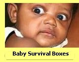 Make Jesus Smile Baby Boxes