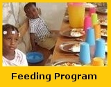 Haiti Feeding Program