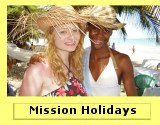 Mission holidays