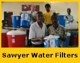 Sawyer Water Filter
