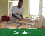 Suriname container 2013