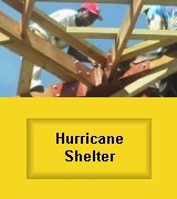 Carriacou Hurriane Shelter Project