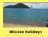 Mission holidays in Malawi