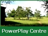 Malawi PowerPlay  Child Care Center