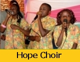 Hope African Childrens Choir