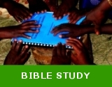 African Training Bible School Stonecroft Bible Study Pilot Project