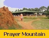 Africa Prayer Mountain for All Nations