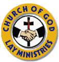 Church of God Lay Ministires