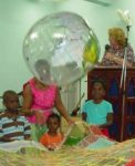 United Caribbean is committed to establishing a Caribbean Children's Prayer Network