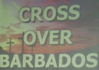 Cross over Barbados