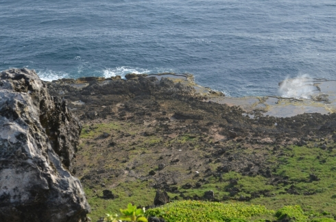 Hiking to Skeetes Bay Barbados from The WISH Centre