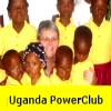 Click to sponsor a  Uganda PowerClub
