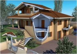 EMMEDUE the building option for the new arm of our Africa Bureau of Children Discipleship ministry  Hope Housing Africa