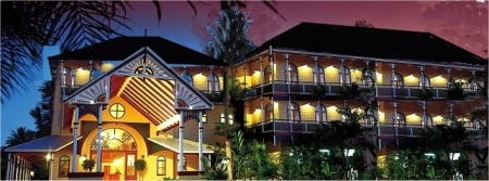 Spiritual Renewal Residential Conference Centre and Timeshare Resort